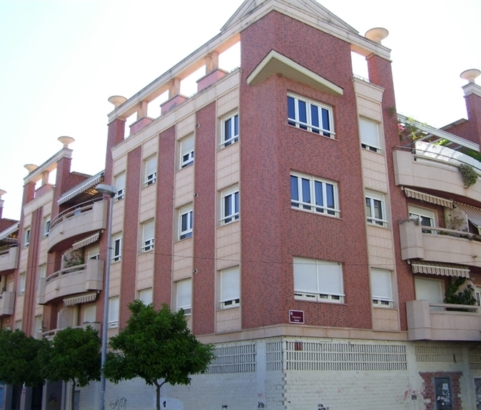 Edificio Neptuno ( Vial Norte )