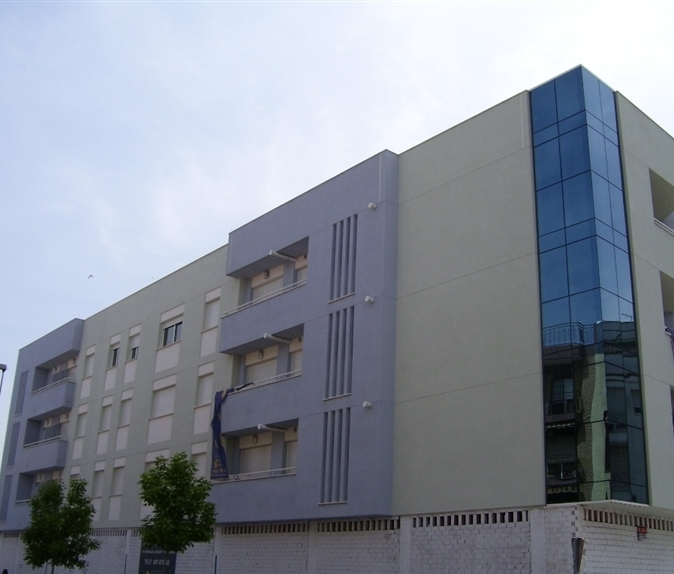 Edificio Levante Center