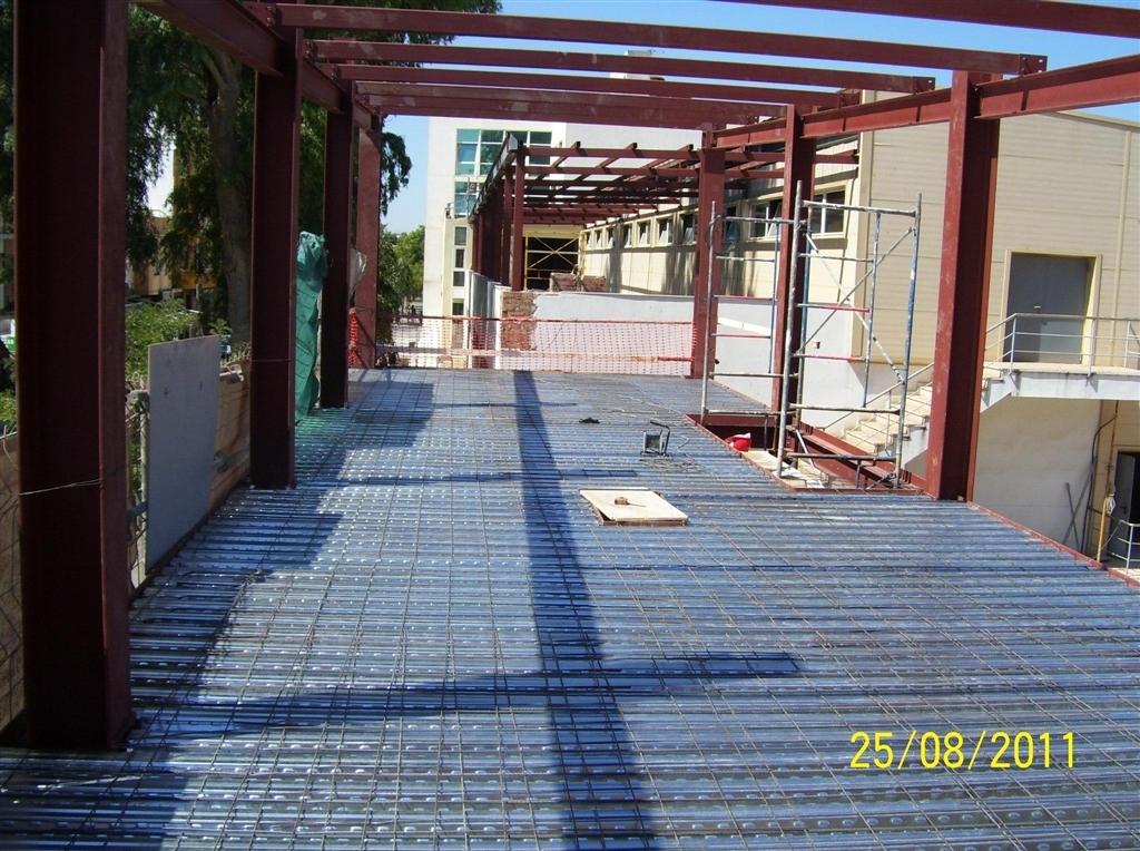 Estructuras de hormig n y cimentaciones empresa - Piscina lepanto cordoba precios ...
